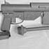 M3 A1Semiautomatic Carbine