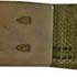 WW2 U.S. Caliber .30 Browning Fabric Belts