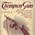 Reproduction 1929 Thompson Submachine Gun Catalog