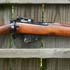 The Lee Enfield Mk 4