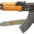 AK Rifles Krebs Custom