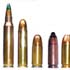 Personal Defence Weapons and their Ammunition