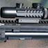 Coastal's M16 Suppressed Upper Receiver