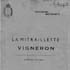 The Vigneron Submachine Gun
