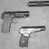 Guns of the Spetsnaz: 9mm PB Silenced Pistol