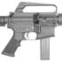 The Colt 9mm NATO SMG/Carbine