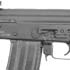 East German Wieger STG Rifle