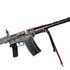 Swiss Stgw 57 Assault Rifle