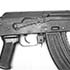 The Assult Rifle: Comparison of the Soviet AK47 to the German StG44