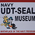 Treasures of the UDT-Seal Museum