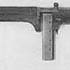 Colt Thompsons in French Service