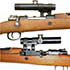 First Yugoslav Sniper Rifle – 7.9mm M.1953