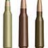 Chinese 5.8mm Infantry Small Arms Ammunition