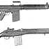 T48 The American FAL Rifle