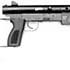 The New SW76 Submachine Gun