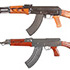 Field Test: vz.58 vs. AK-47
