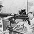 Japanese Type 92 (M1932) 7.7mm Heavy Machine Gun