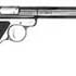 The Ruger/Mac MKI