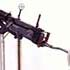 Swiss MG11 Maxim Machine Gun