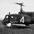 Unintentionally Iconic: The Army's UH-1 Gunship