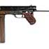 SOLA Submachine Gun