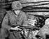 Soviet PPS-43 SMG Submachine
