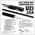 The History of .22 Uzi Conversion Kits