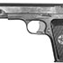 The Tokarev Pistol