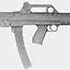 The Brazilian LAPA SM Submachine Gun