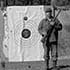 WWII Style M1 Rifle Marksmanship Training