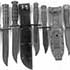 Knives of the Vietnam War
