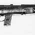 Mitch WerBell Silenced Destroyer Carbine