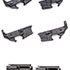 Aero Precision Upper Lower Receivers Mounts