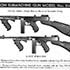 The Thompson Submachine Gun ID Guide, Part I: The The Colt and Savage 1921-1928 Models