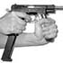 9x19mm CZ-75A Machine Pistol-the fast Czech