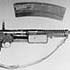The Johnson Automatics, Part II: The Johnson Light Machine Gun