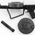 .22LR MGV 176 Submachine Gun