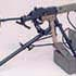 Austrian Schwarzlose Mode 07/12 Water Cooled Machine Gun