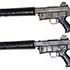 The ArmaLite AR-18/AR-180 Rifles