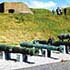 Fort Nelson: Home of the Big Guns