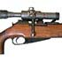 Czechoslovak Mosin Vz.54 Sniper Rifle