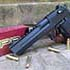 Quixotic Pursuit Ultimate Big Bore Handgun