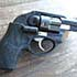 Ruger Handgun .380 ACP LCR Special LCP