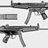 Raffica Guide HK Machine Guns
