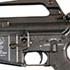 DOE 9mm M16 Submachine Gun