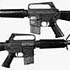 Complete Guide Colt M-16 Models Part III