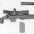Testing & Evaluation: The McMillan M89 Suppressed Sniper Rifle