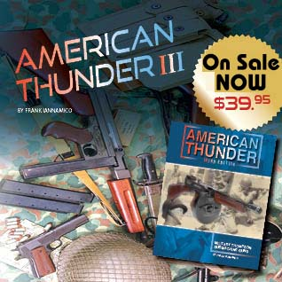 Buy the American Thunder Vol. III!