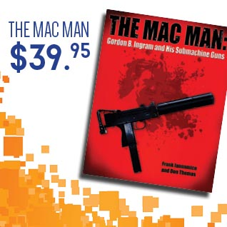 The Mac Man by Frank Iannamico is on sale. Click here to pruchase...
