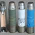 Sloboda Munitions in the Mountains